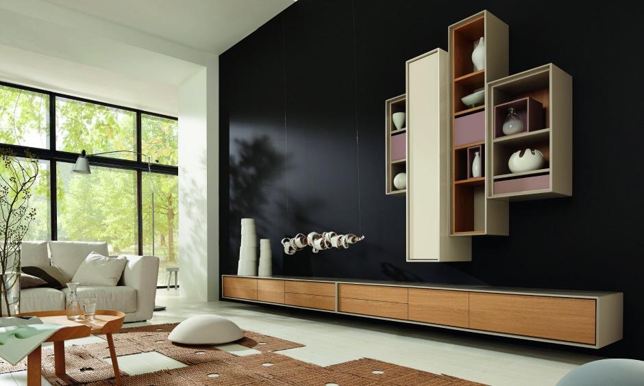Интерьер с характером: мебель Hulsta как способ расставить акценты