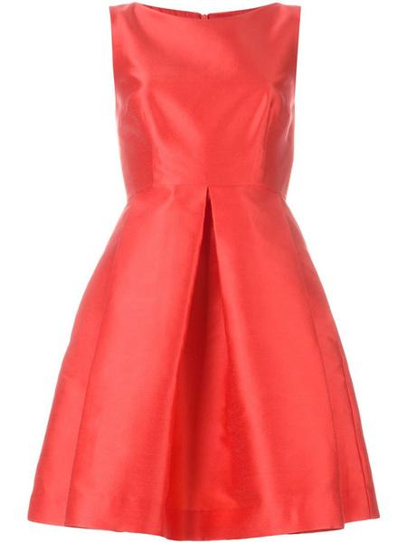 Красные платья | галерея [1] фото [4]