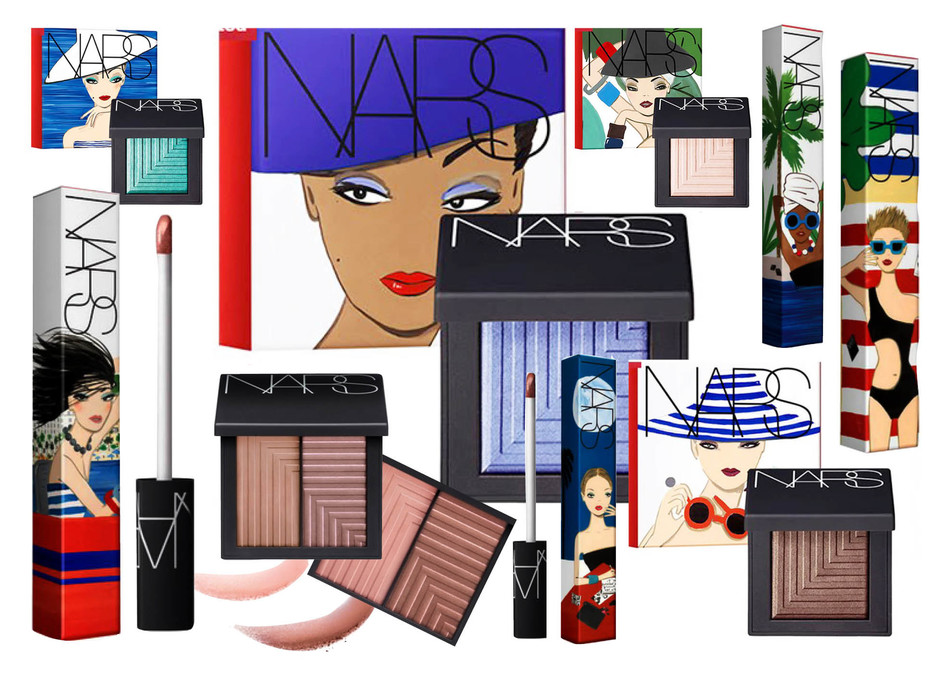 Under Cover от Nars