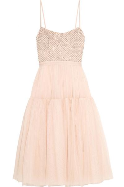 Первый бал: 30 модных платьев на выпускной | галерея [2] фото [4]