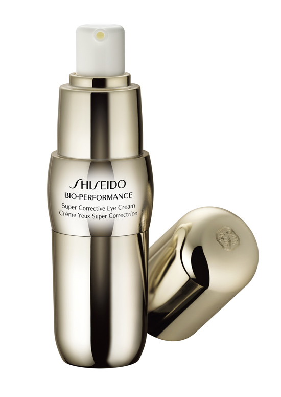 Shiseido Bio Perfomance Super Corrective Eye Cream