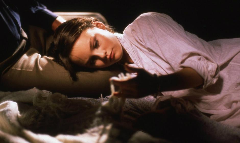 Кадр из фильма «Белая свадьба»