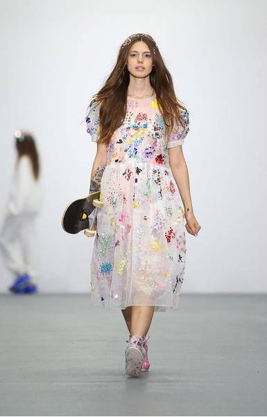 Неделя моды в Лондоне: день пятый | галерея [3] фото [4]