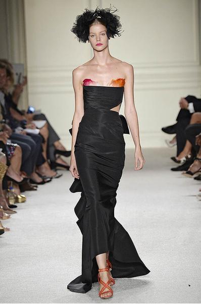 Неделя моды в Нью-Йорке: день девятый | галерея [2] фото [6] п