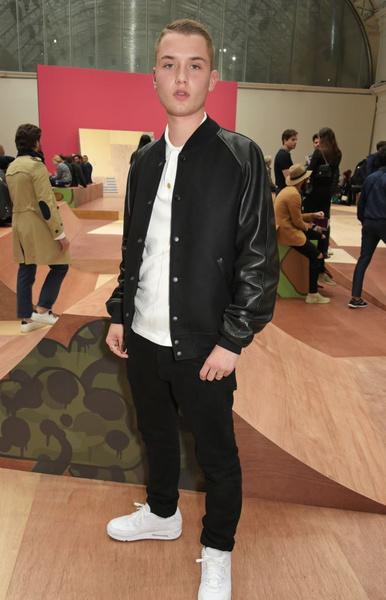 Неделя мужской моды в Лондоне: главные показы и гости | галерея [2] фото [4]