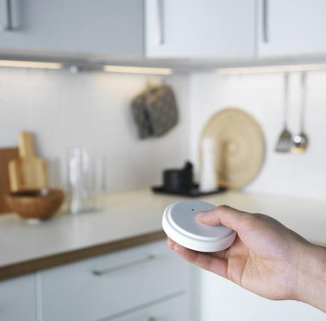Компания ИКЕА представила кухню нового поколения -- МЕТОД | галерея [1] фото [7]