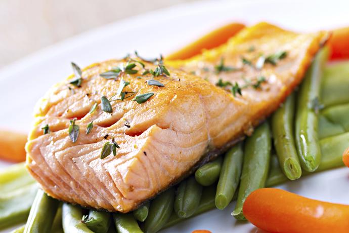 Сардины и другая жирная рыба