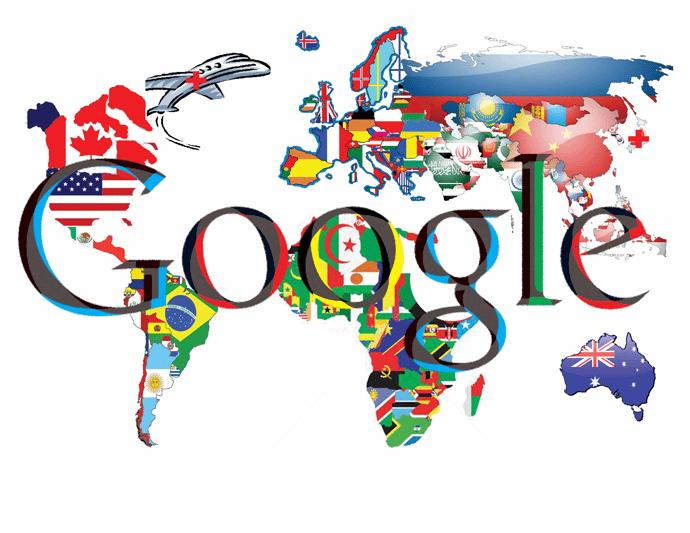Программы Google