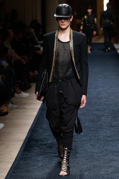 Неделя мужской моды в Париже: лучшие показы | галерея [7] фото [5]