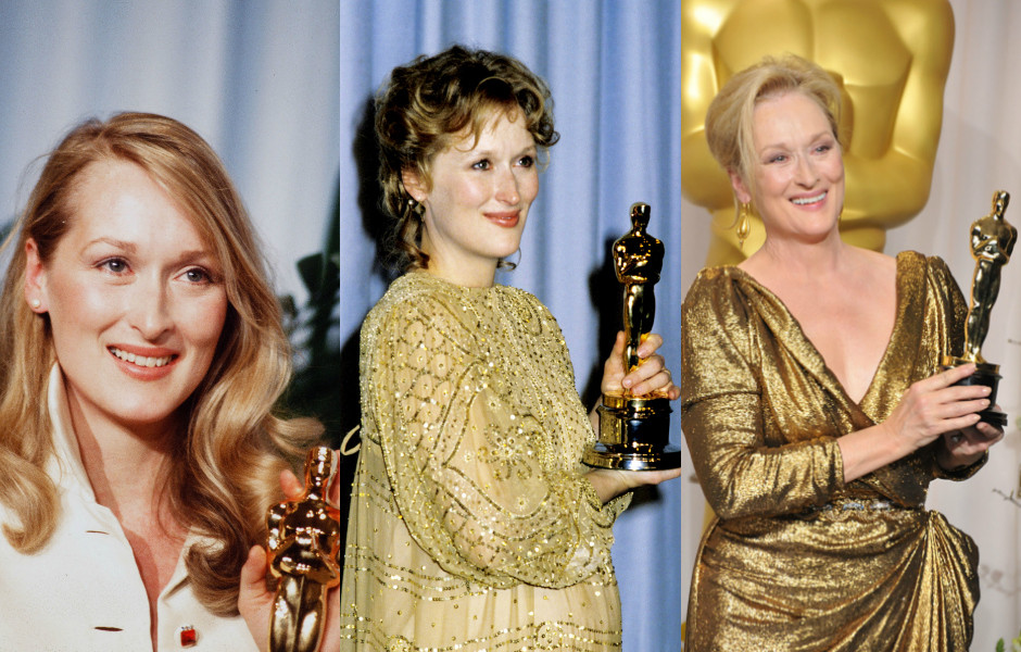 Мэрил Стрип в20-й раз выдвинута напремию «Оскар»