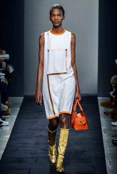 Неделя моды в Милане: день четвертый | галерея [1] фото [4]