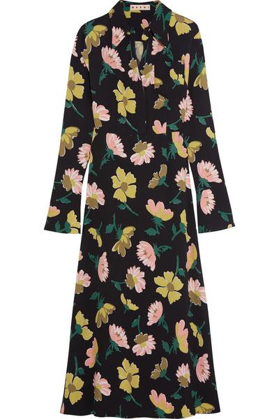 100 самых красивых платьев из осенних коллекций | галерея [1] фото [17]