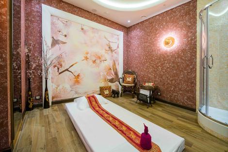 Приятное с полезным: куда пойти на тайский массаж?   галерея [1] фото [5]
