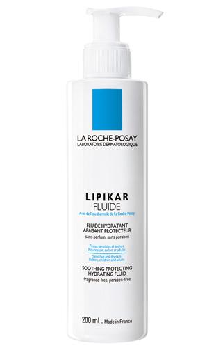 La Roche-Posay Lipikar Fluide