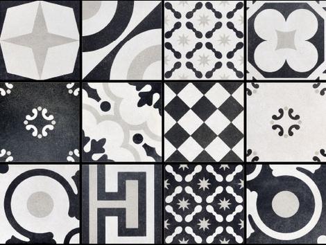 Все оттенки серого в интерьере: полезные советы | галерея [1] фото [2]