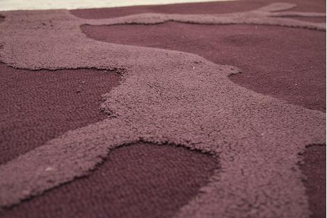 Новая коллекция ковров от NOW Carpets | галерея [1] фото [2]