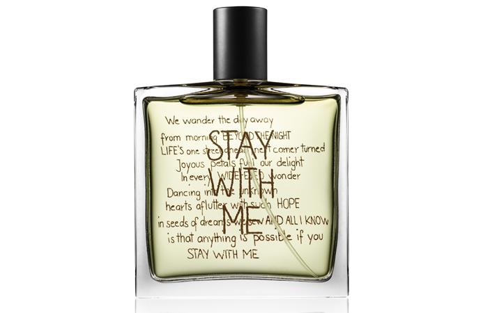 Stay With Me от Liaison de Parfum