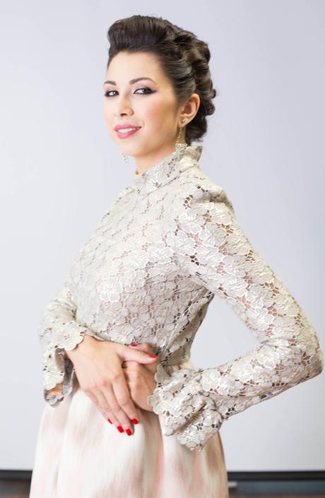 Анастасия Драпеко