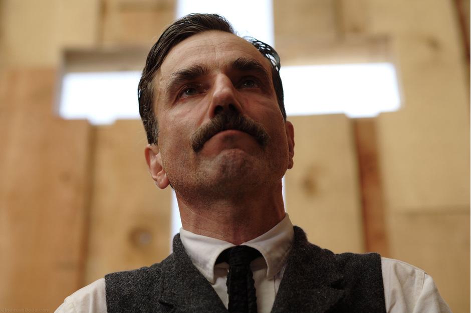 «Оскар» №2: «Лучший актер» («Нефть»), 2008