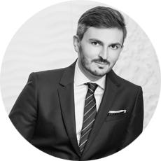 Чемянов Георгий, к.м.н., заведующий хирургическим отделением, пластический хирург