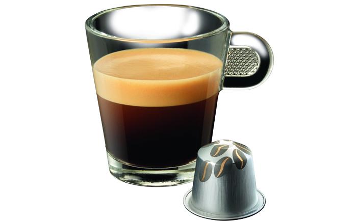 Бокалы Nespresso Reveal Collection — новое слово в истории дегустации кофе