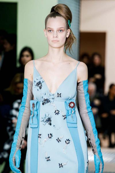 От первого лица: редактор моды ELLE о взлетах и провалах на Неделе моды в Милане | галерея [1] фото [7]