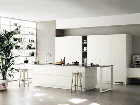 Кухня Foodshelf – новый проект дизайнера Ора Ито для Scavolini | галерея [1] фото [17]