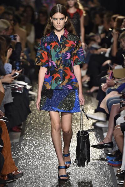 Неделя моды в Париже: день седьмой | галерея [2] фото [4]