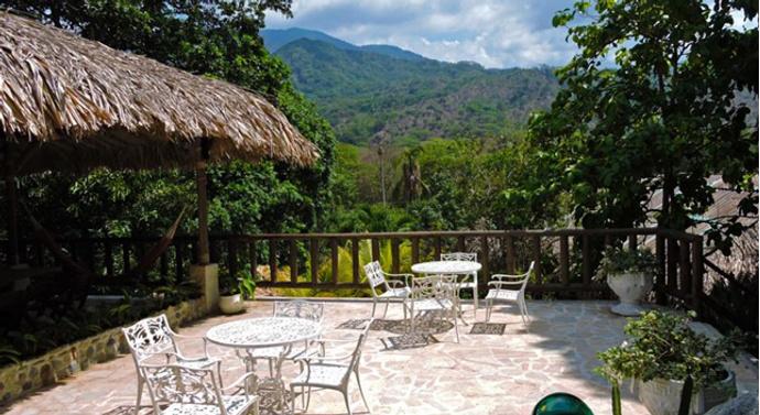 Eco Hostal Yuluka, El Zaino, Колумбия