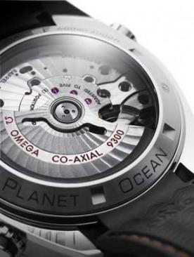 Коллекция OMEGA Planet Ocean