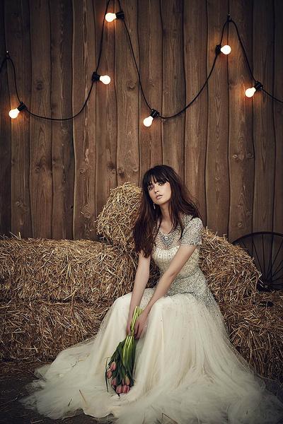 Лучшие коллекции Недели свадебной моды | галерея [6] фото [18]