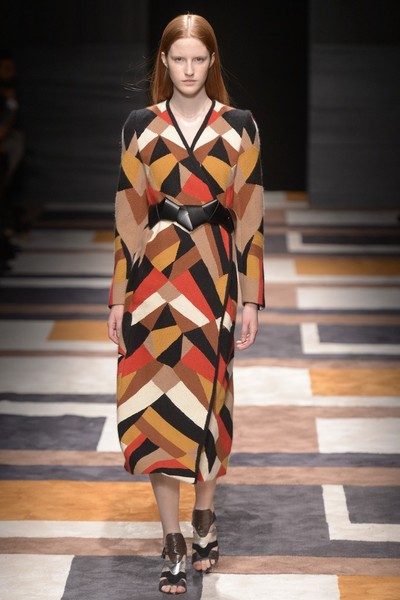 Неделя моды в Милане: 1 марта | галерея [2] фото [4]
