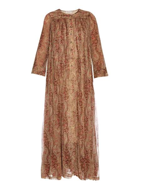 100 самых красивых платьев из осенних коллекций | галерея [1] фото [62]