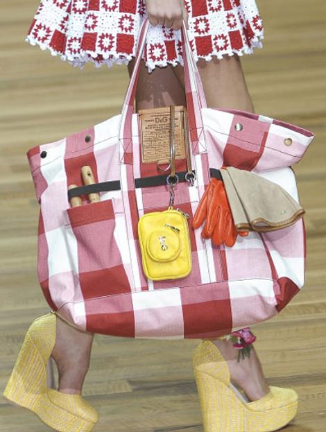 лучшие сумки 2014