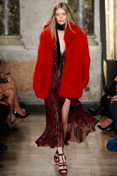 От первого лица: редактор моды ELLE о взлетах и провалах на Неделе моды в Милане | галерея [4] фото [4]