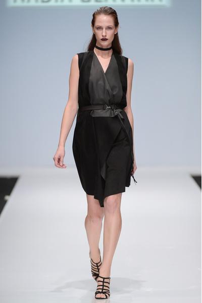 Неделя моды в Москве: самые громкие дебюты | галерея [5] фото [12]