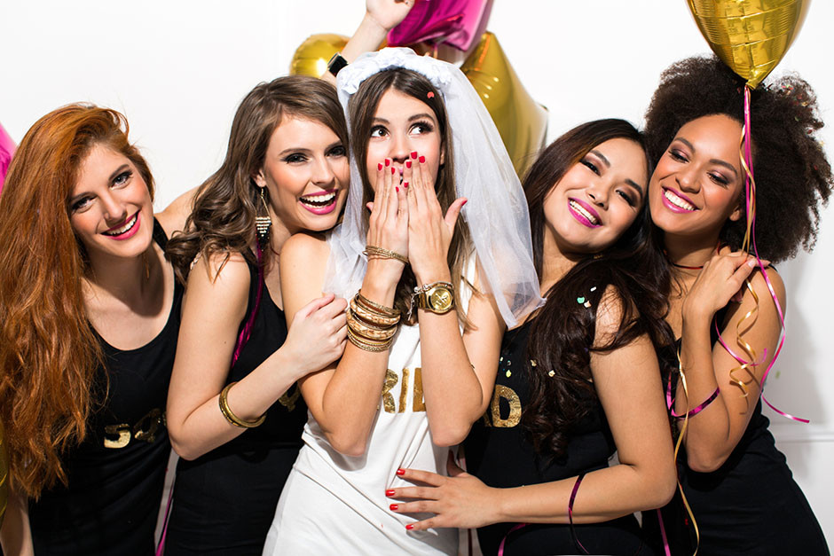 7 причин того, как гости могут испортить свадьбу