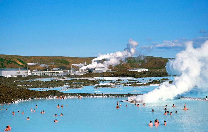 Исландия 1