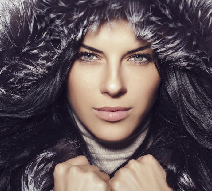 Зимний уход по типу и состоянию кожи 3