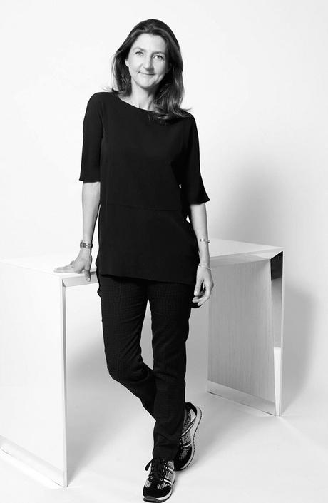 Софи Делафонтен, Longchamp