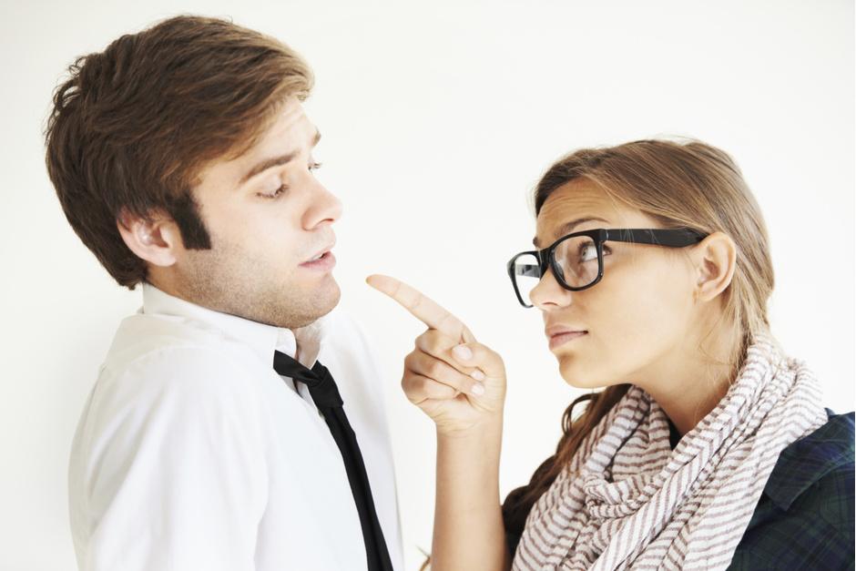 10 вещей, которые не стоит говорить бойфренду