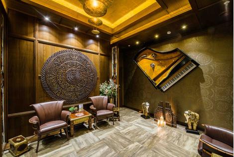 Приятное с полезным: куда пойти на тайский массаж?   галерея [1] фото [2]