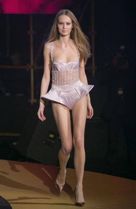 модное белье 2014