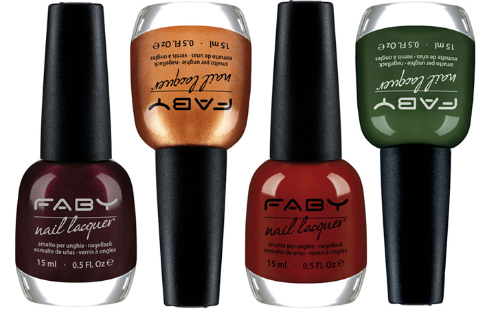Faby Nail Lacquer