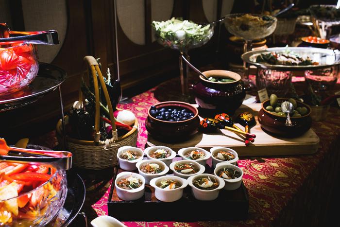 Отель «Метрополь» приглашает на пасхальный обед 2