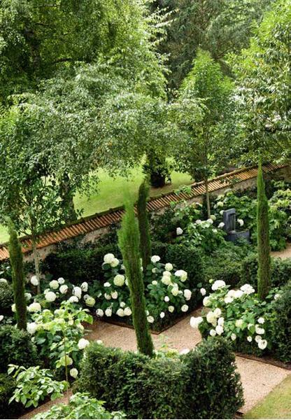 Садовые дорожки: практичные советы | галерея [1] фото [3]