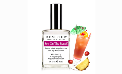 Demeter Fragrance Library - Sex on the Beach