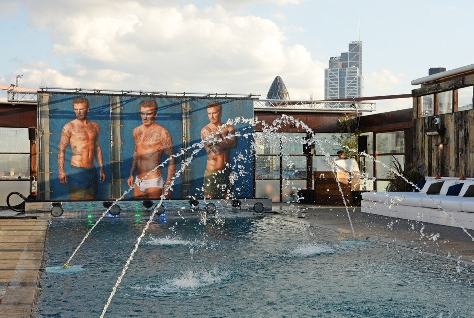 Отель Shoreditch House