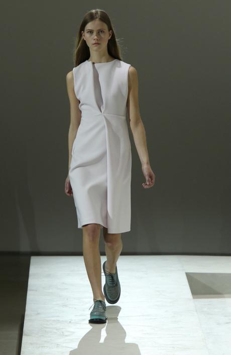 модная одежда осень 2014