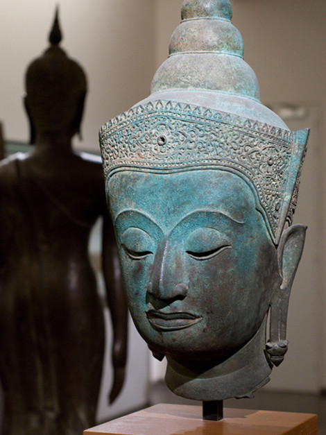 Музей Гиме в Париже